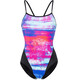 Funkita Single Strap One Piece Swimsuit Women Summer Sunset